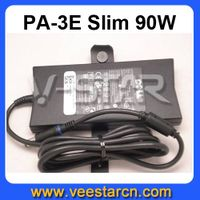 PA-3E Slim AC Charger Adapter For Dell 19.5V 4.62A