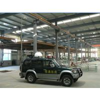Automotive mobile lighting equipment
