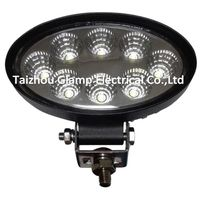 GL-02-008 LED Work Light