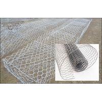 Gabions mesh
