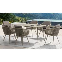 garden furniture, bar chair and table, outdoor furniture