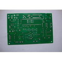 FR-4 base OSP surface finished PCB