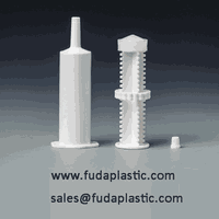 60ml dosage control paste syringe manufacturer