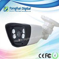 1.3MP 960P  Plastic Bullet IR IP Camera hd candid camera thumbnail image