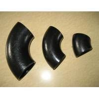 ASTM A234 WPB Elbow