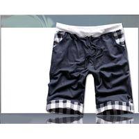 Men's Fashion High Qullity Summer Shorts thumbnail image