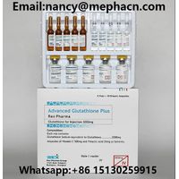 Advanced Glutathione &Vitamin C& Thioctic Acid Injection 5+10
