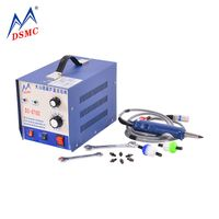 Garment diamond hot fix machine Ultrasonic hand held heat press machine