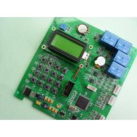 Door control system module thumbnail image