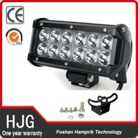 led work light for folk truck 12v-24v super bright led lamp
