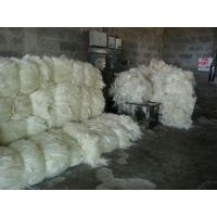 Natural Sisal Fiber of Kenyan Origin