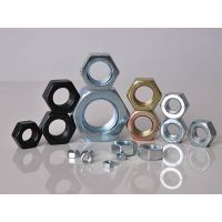 Fastener Hex Nuts DIN934 Made in China thumbnail image