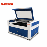 CO2 Laser engraving and cutting machine HTE-1290 2