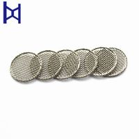 High Quality Various Stainless Steel Wire Mesh Filter Disc thumbnail image