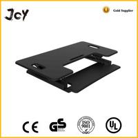 JY-LD02L sit stand desk