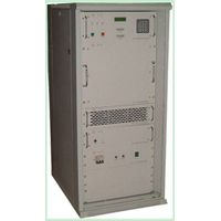 All solid state PDM MW Broadcast Transmitter