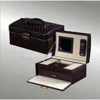 Free Sample Factory Specializing in Watch Box, Gift Box, Paper Jewelry Box, Leather Jewelry Box, Woo