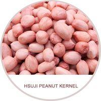 Hsuji peanut, Chinese Peanut, groundnuts, raw and roasted peanut