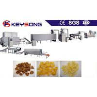 Corn Flakes Breakfast Cereal Processing Line thumbnail image