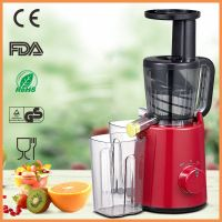 Best masticating juicer for sale