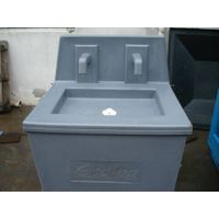 Sell rotomoldingsink, outdoor sink,quality