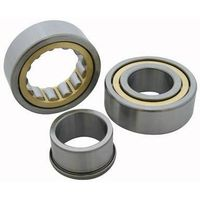 NTN cylindrical roller bearing NJ207