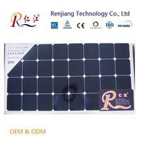 Monocrystalline Solar Panel Price 90W