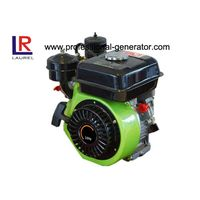 4 Stroke 4HP 168f Vertical Single Cylinder Mini Gasoline Engines For Home use