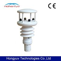 HY-WDS9E Mini Compact all-in-one Weather Station