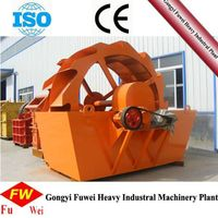 Mining Equipment Sand Washer Machine for Sale thumbnail image