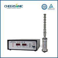 IUIP1000 Ultrasonic Sonochemistry Processor