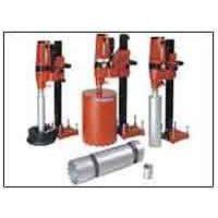 Diamond Core Drill Machine