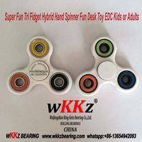 Hand Spinner/WKKZ BEARING