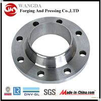 Forged Carbon Steel Welding-Neck 150lbs Flanges