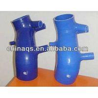 WRX/STL Silicone iduction pipe hose tube