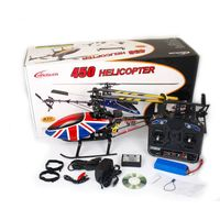rc helicopter RTF