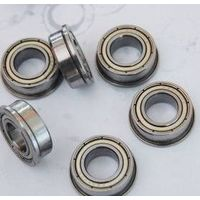 F625zz Flange Ball Bearings