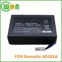 gemalto a0285a battery POS battery for gemalto a0285a terminal battery