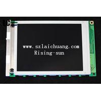 AG320240A4STQWP9H 320*240  LCD MODULE -rising-sun