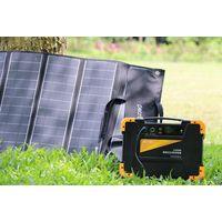 PECRON E1000 1028WH(25.2V40.8AH) PORTABLE POWER STATION, SOLAR POWER GENERATORS thumbnail image