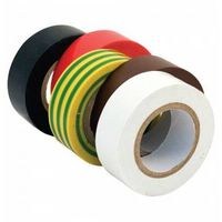 electric tape pvc insulation tape for wire wrapping