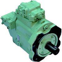 K3VG Series Axial Piston Pump