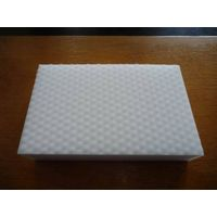 magic  house@office cleaning sponge with cloth