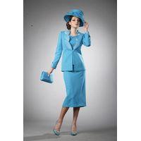 ladies church suit