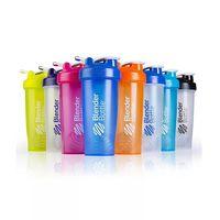 600ml blender shaker water bottle custom logo