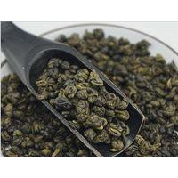 Lower Price Organic Gunpowder Green Tea