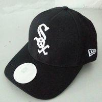 NEW YORK baseball cap  LA embroidery