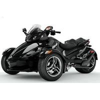 2012 Can-Am Spyder RS Motorcycle