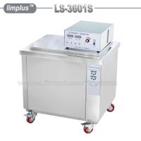 Limplus Cylinder Head Ultrasonic Cleaner LS-3601S