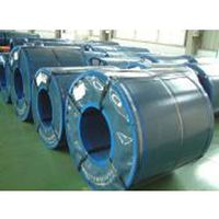 Color coated steel coil thumbnail image